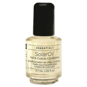 essentials solar oil