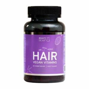 beauty bear hair vitamins
