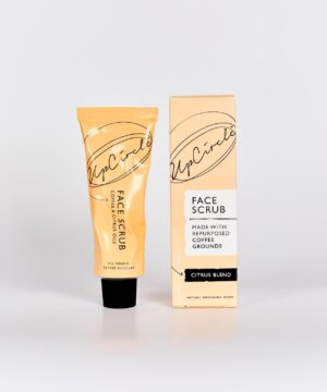 facescrub citrus