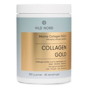 vild nord collagen gold